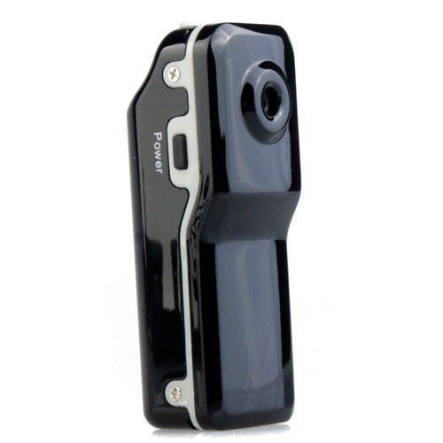 Mini DVR Thumb Camera